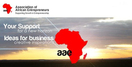 Help Develop Women & Young Entrepreneurs in Africa