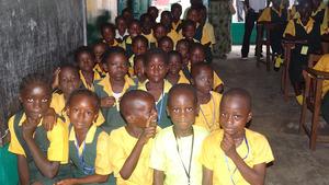 Children Hope Community School