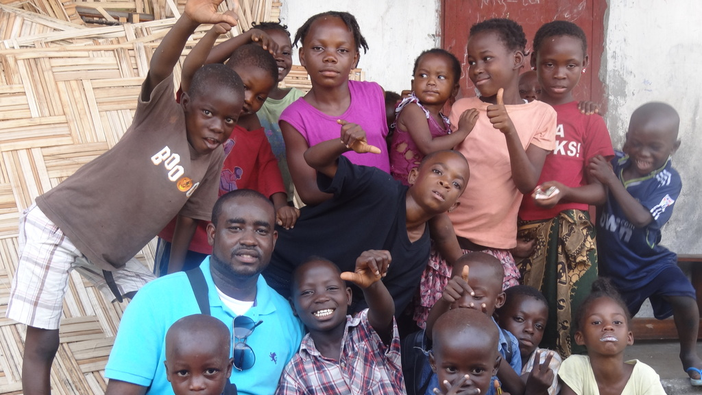 Smile Liberia