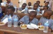 Fight child hunger in Niger