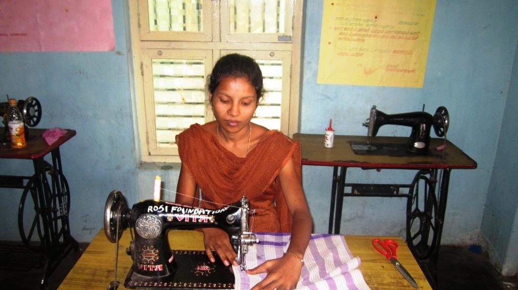 Ms.Kavitha