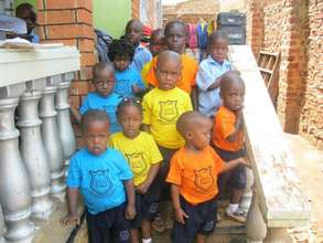 st.mark children
