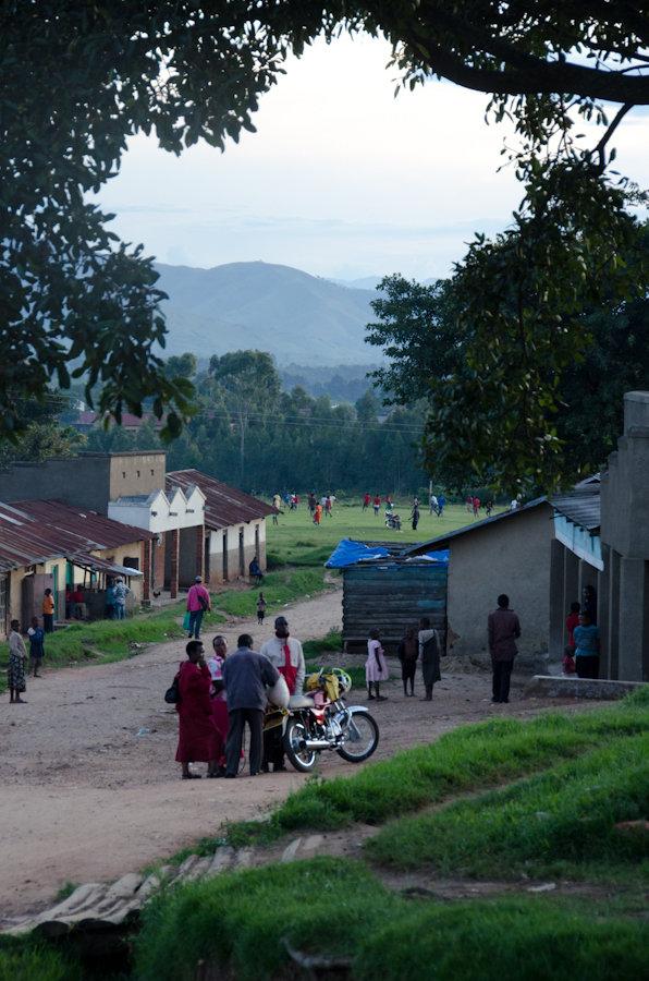 Nyakibale, Uganda