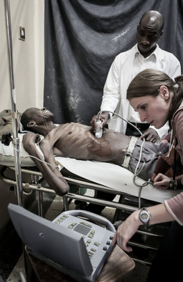 Saving Lives With Emergency Care in Rural Uganda - Give Relief
