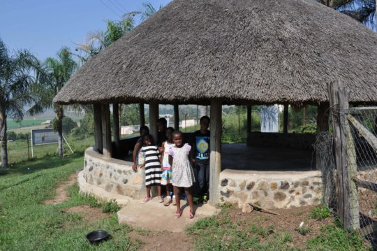 Lapa or Gathering Place