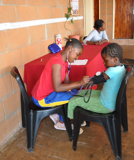 Swaziland: Help 50 orphans become future leaders