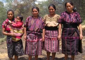 New Members of the Chumanzana Group