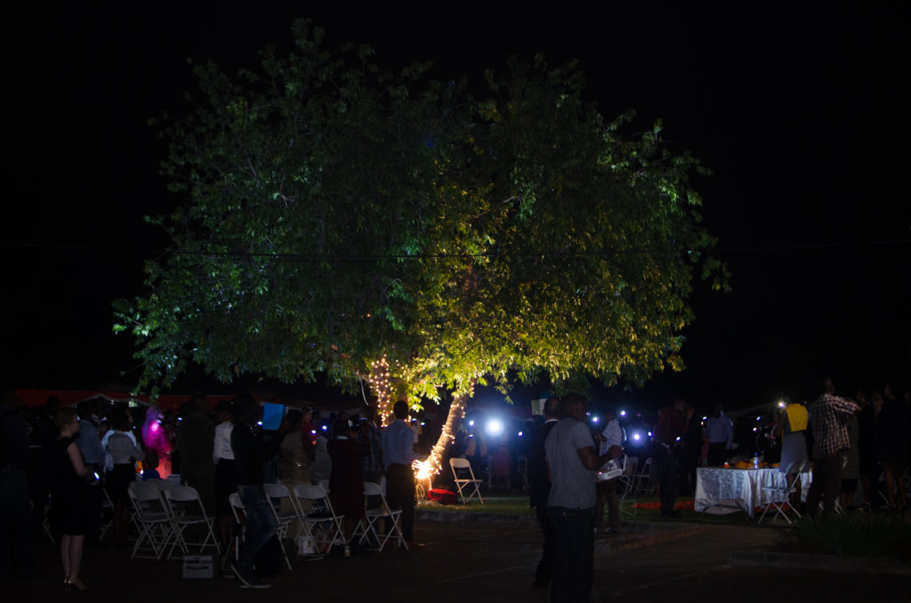 Light up Hope for the Children with Cancer