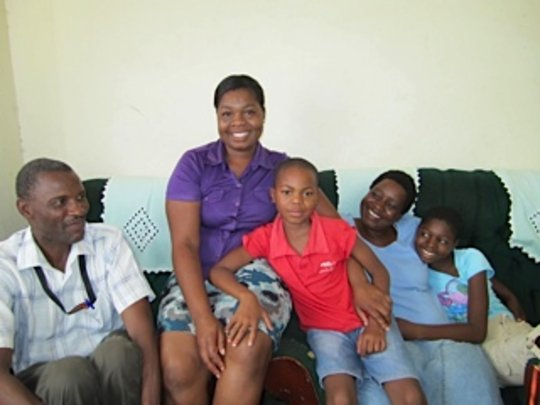 Save the lives of children with cancer in Zimbabwe