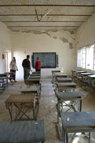 Assistance for Iraqi Elementary and High Schools
