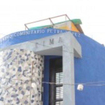 Comunitary Center Petra Lopez