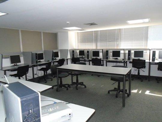 Digital inclusion Center (Maracaibo)