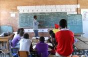 FEEDING THE MINDS OF 200 ZIMBABWEAN ORPHANS