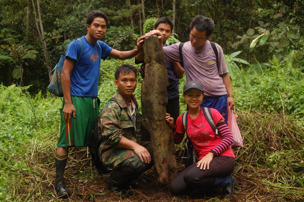 Youth engage in preserving their environment