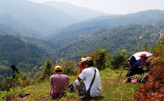 Capturing significant features of Bundu Tuhan