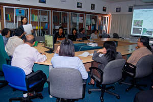 Dialogues with the local government