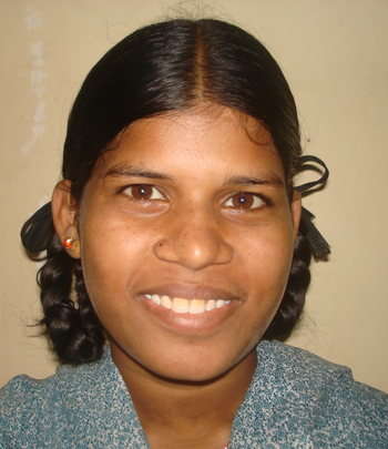 Mamta dreams of a better tomorrow!