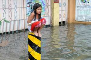Surviving the Flood (Credit: ABC)