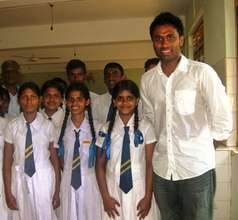 Visiting of Students in Sri Lanka (2011)