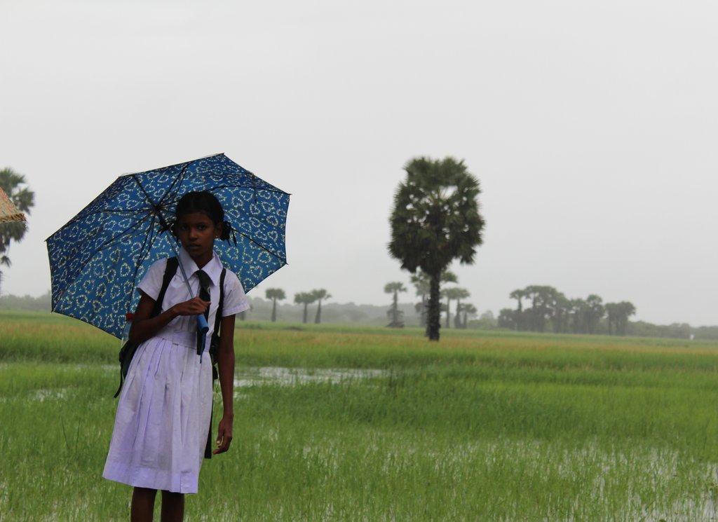 Hopeful Journey to the Future - Northern Sri Lanka