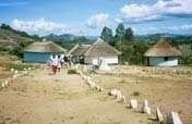 Girls' Empowerment Village in Hwange, Zimbabwe
