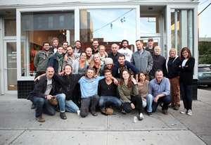 RISC October Training Graduates