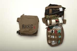 RISC medical pack