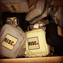 Kits for Kosovo provided by Combat Medical Systems