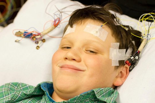 Better Safe Than Sorry - Medical IDs for Epilepsy