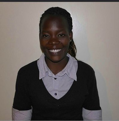 Beneficiary Lydia shares her story