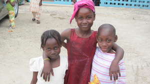 Support sixty kids clubs for children in Nigeria