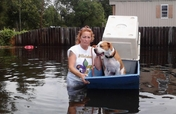 Villalobos Rescue Center Hurricane Disaster Relief