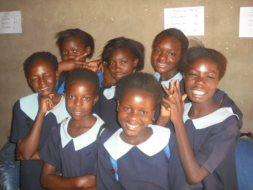 Zambia: Support for Schooling of HIV/AIDS Orphans