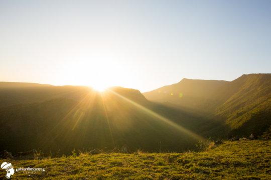 Mt. Suswa conservancy