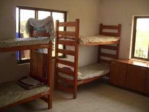 Boisar Shelter
