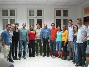 Support Israeli Social Entrepreneurs
