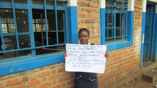 Preventing sexual and gender-based violence