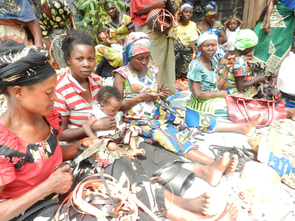 these goods offer an opportunity for self-reliance