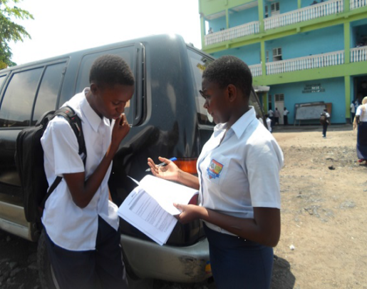 Individual peer sensitization