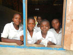 Empower a Girl in the Congo