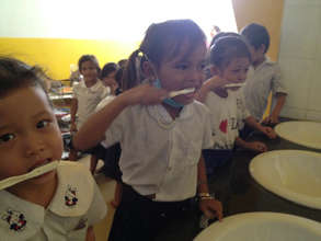 Health & hygiene for thousands of kids globally