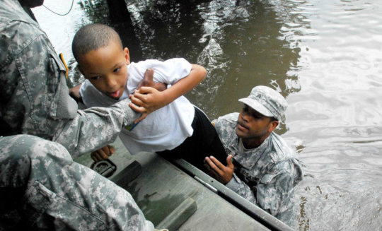 (Louisiana National Guard, Sgt. Rashawn D. Price)
