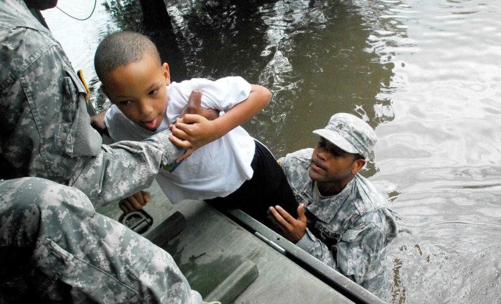 (Louisiana National Guard, Sgt. Rashawn D. Price)