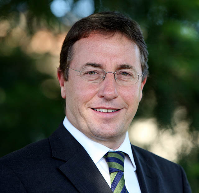 the United Nations Environment Programme Director
