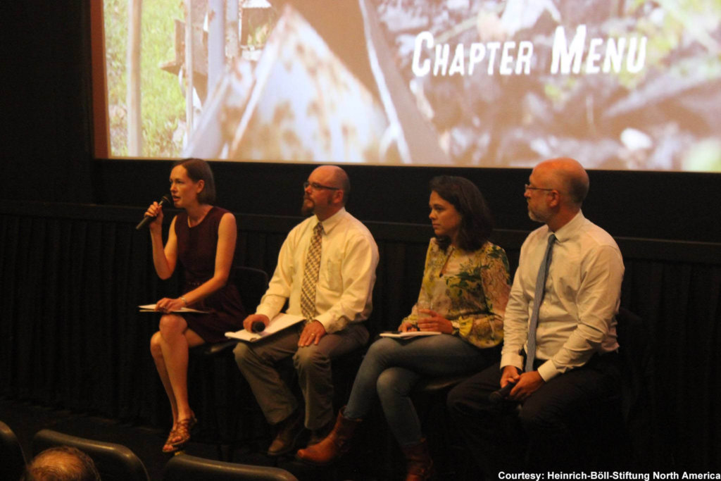 """""""After Coal"""" Panel Discussion EESI co-sponsored"""