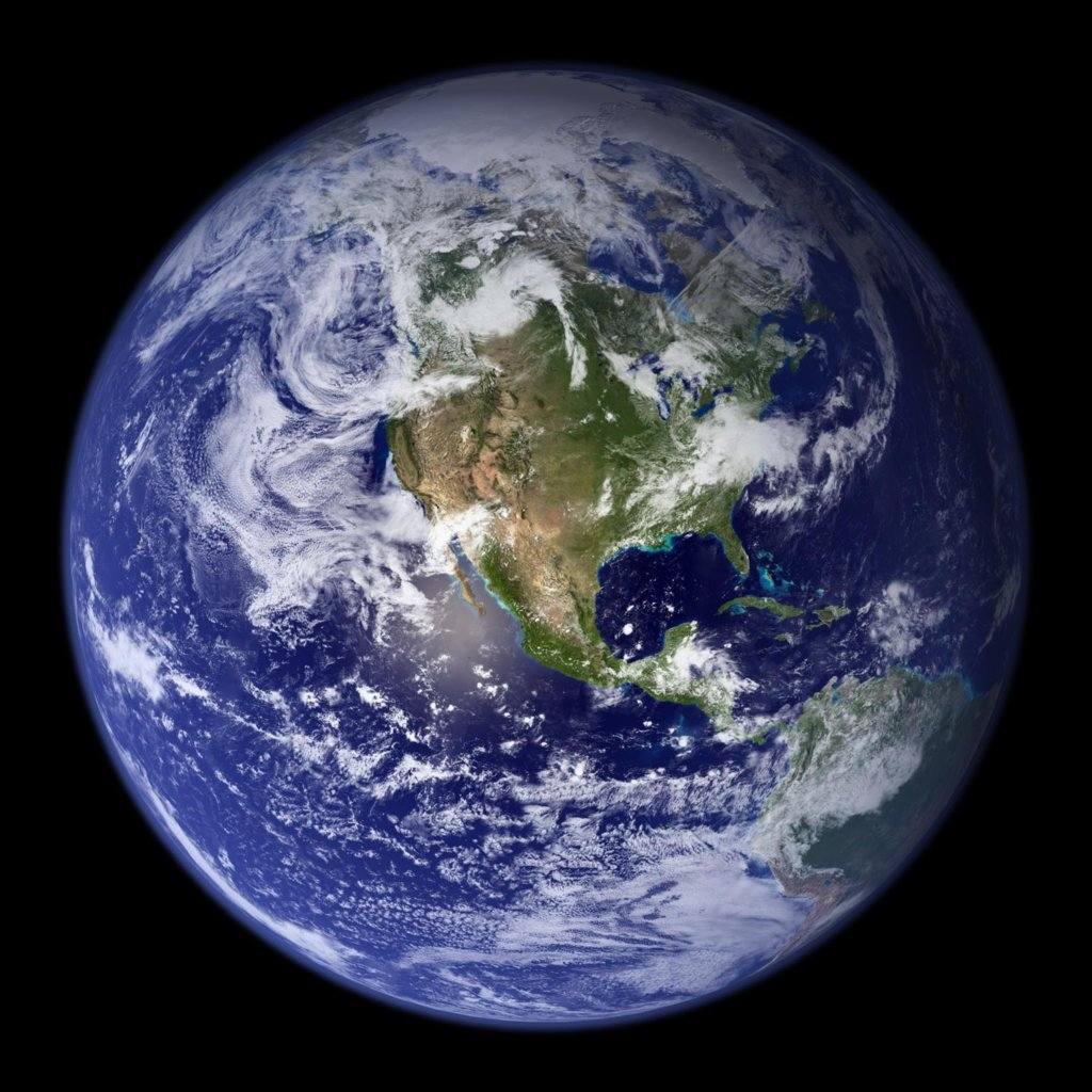 You protect our planet when you give today