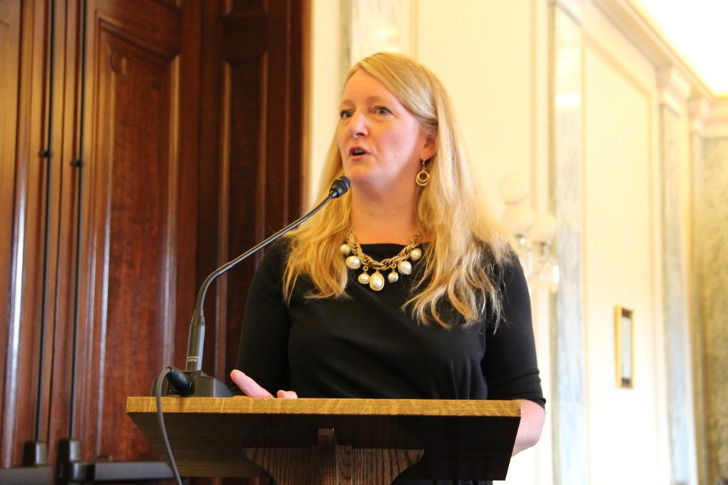 Karen Wayland, Department of Energy