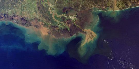 NOAA's National Ocean Service Photo.