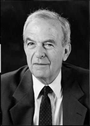 Rep. Dick Ottinger (D-NY), co-founded EESI