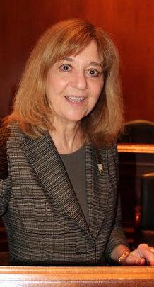 Rosina Bierbaum, University of Michigan Professor